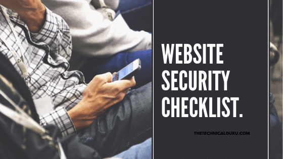 How to determine if a website is safe or not