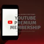 YouTube Premium Free Membership